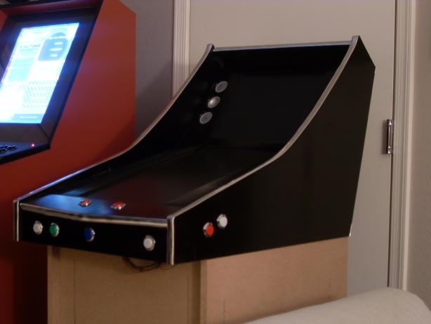 100 Virtual Pinball Cabinet Dimensions The Original