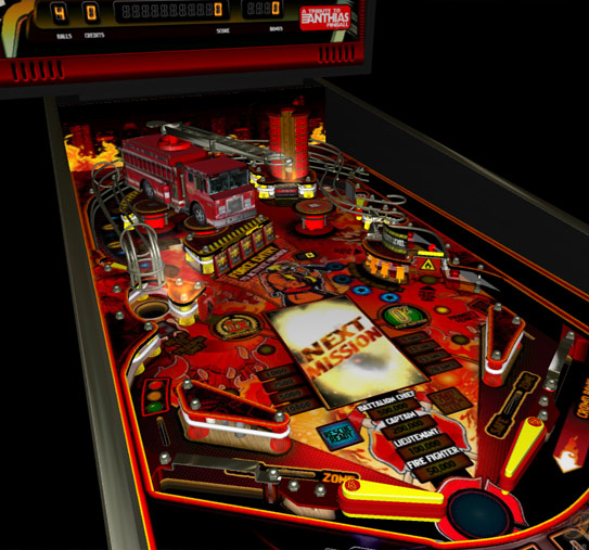 future pinball le simulateur de flipper poss der topic unique page 16 pc jeux. Black Bedroom Furniture Sets. Home Design Ideas